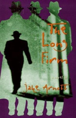 Cover image for The long firm