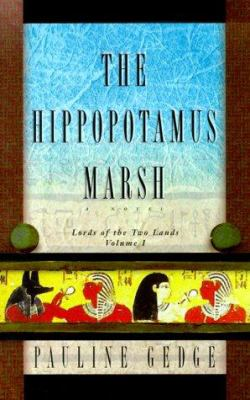 Cover image for The hippopotamus marsh