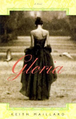 Cover image for Gloria