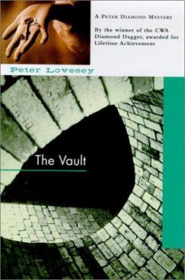 Cover image for The vault