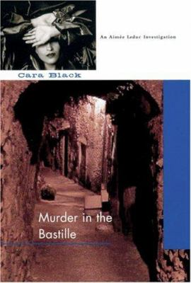 Cover image for Murder in the Bastille