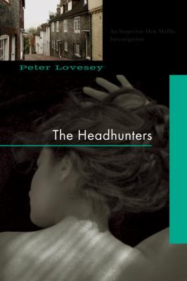 Cover image for The headhunters