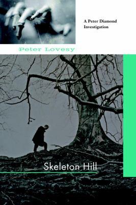Cover image for Skeleton Hill