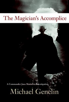 Cover image for The magician's accomplice