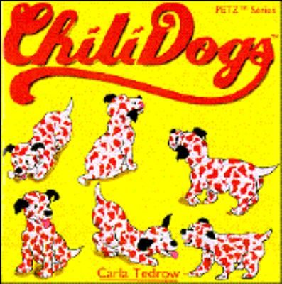 Cover image for Chili dogs