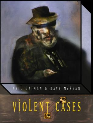 Cover image for Violent cases