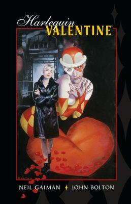 Cover image for Harlequin valentine