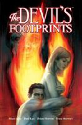 Cover image for The devil's footprints. [Volume 1]