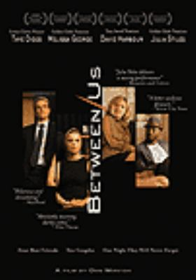 Cover image for Between us