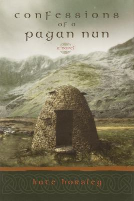Cover image for Confessions of a pagan nun