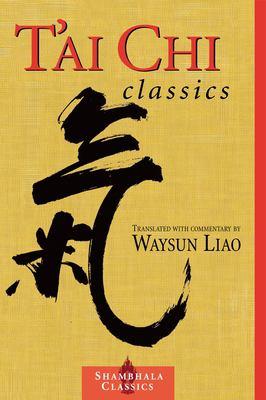 Cover image for Tʻai chi classics