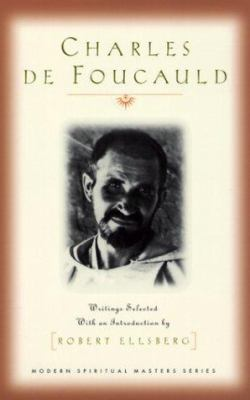 Cover image for Charles de Foucauld : writings