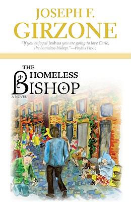 Cover image for The homeless bishop : a novel