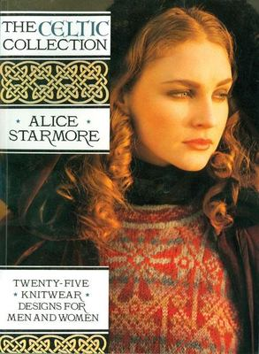 Cover image for The Celtic collection : twenty-five knitwear designs for men and women