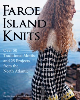 Cover image for Faroe Island knits