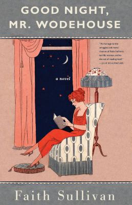 Cover image for Good night, Mr. Wodehouse : a novel