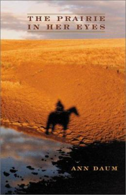 Cover image for The prairie in her eyes