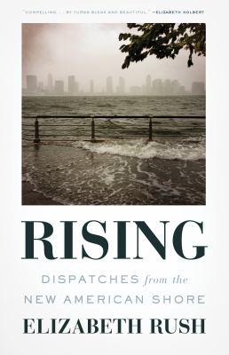 Cover image for Rising : dispatches from the new American shore