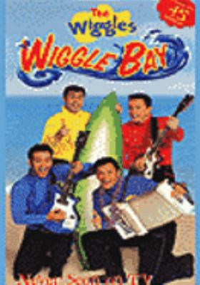 Cover image for The Wiggles. Wiggle Bay