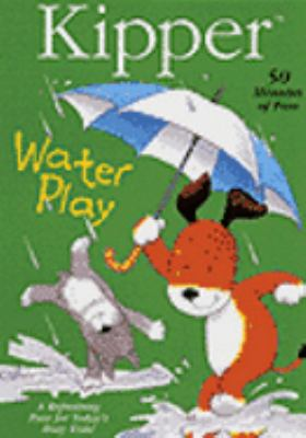 Cover image for Kipper. Water play