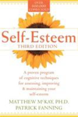 Cover image for Self-esteem
