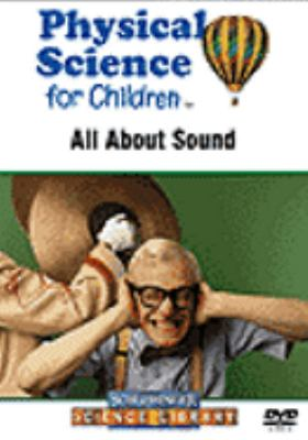 Cover image for All about sound