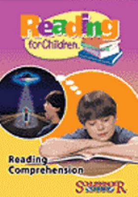 Cover image for Reading comprehension