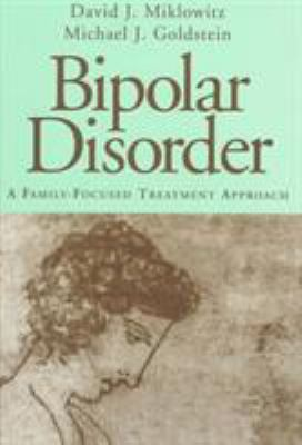 Cover image for Bipolar disorder : a family-focused treatment approach