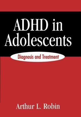 Cover image for ADHD in adolescents : diagnosis and treatment