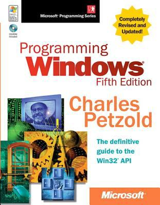 Cover image for Programming Windows