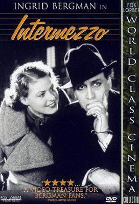 Cover image for Intermezzo
