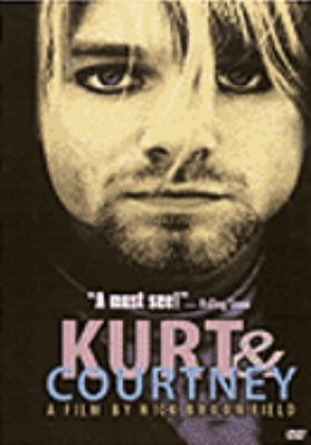 Cover image for Kurt & Courtney