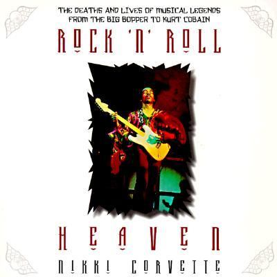 Cover image for Rock 'n' roll heaven