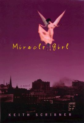 Cover image for Miracle girl
