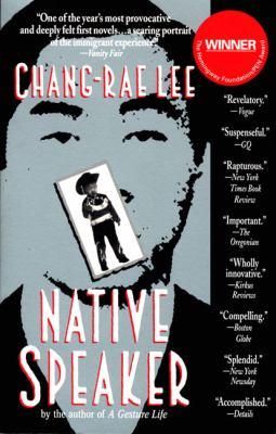 Cover image for Native speaker