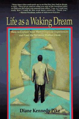 Cover image for Life as a waking dream