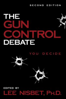 Cover image for The gun control debate : you decide