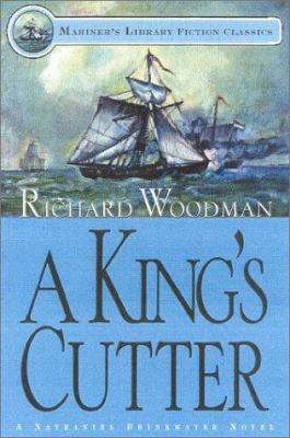 Cover image for A king's cutter