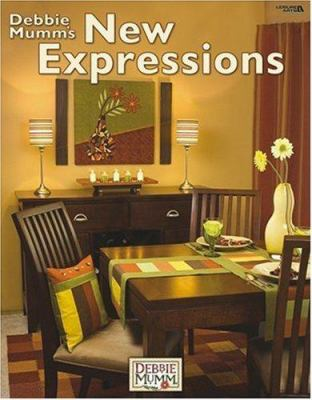 Cover image for Debbie Mumm's new expressions