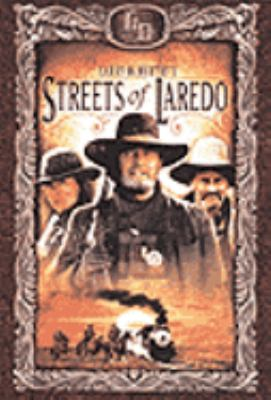 Cover image for Streets of Laredo
