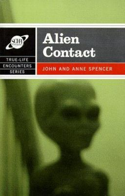 Cover image for Alien contact
