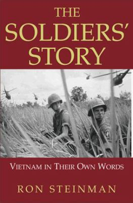 Cover image for The soldiers' story : Vietnam in their own words