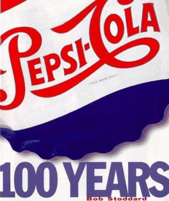 Cover image for Pepsi : 100 years