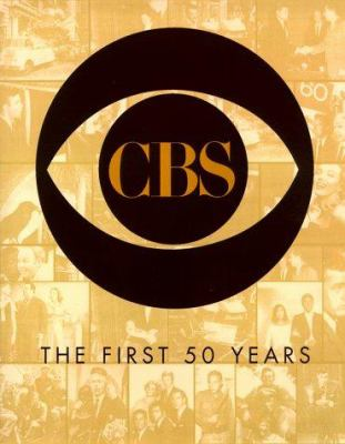 Cover image for CBS, the first 50 years