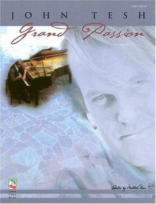 Cover image for Grand passion