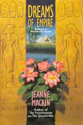 Cover image for Dreams of empire