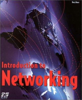 Cover image for Introduction to Networking