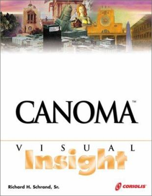Cover image for Canoma visual insight