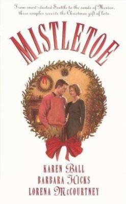 Cover image for Mistletoe