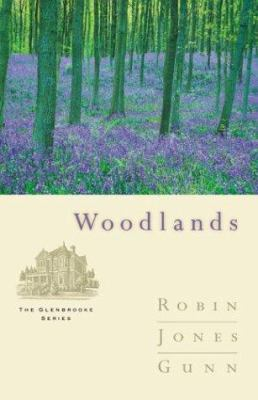 Cover image for Woodlands